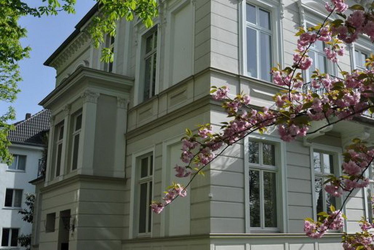 VERMIETET! Repräsentatives Büro in Top-Adresse sucht 1a-Mieter