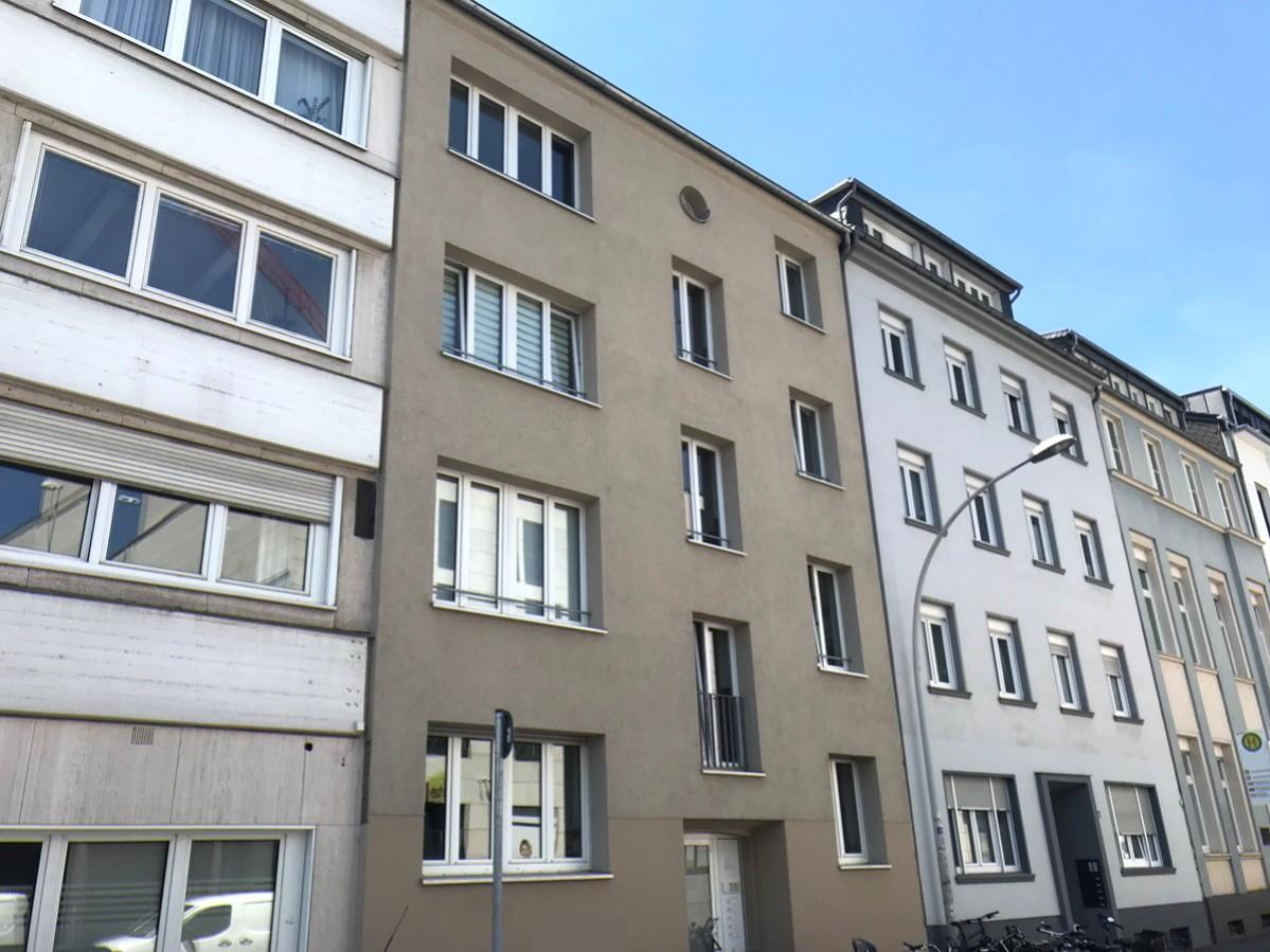 Verkauft! Top modernisiertes 5-Parteienhaus in zentraler Lage der Bonner Weststadt
